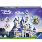 Ravensburger 3D Puzzle Disney Schloss für 37,99€