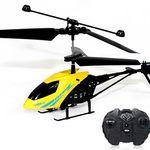 Mini RC 901 Helikopter für ~4,80€