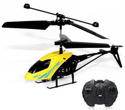 rc901 Mini RC 901 Helikopter für ~4,80€