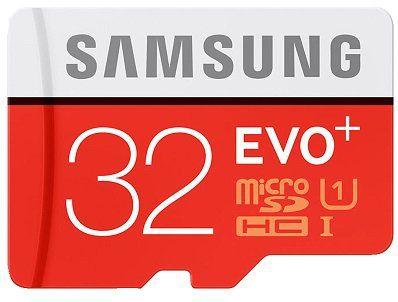 Samsung microSDHC EVO Plus (32GB) für 5€ (statt 7€)