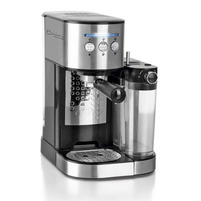 s l160034 e1480168232923 Barista Espressomaschine (B Ware) für 89,99€ (statt 201€)