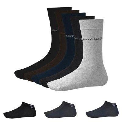 s l160036 e1480239471523 Pierre Cardin Business Socken bzw. Sneaker Socken   18 Paar für 19,99€