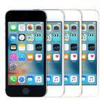 iPhone SE 64GB (refurb.) für 399,90€ (statt 450€)