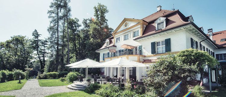 schlossgut ober teaser 2 ÜN am Starnberger See in Biohotel inkl. Frühstück, Massage & Wellenss ab (1 Kind bis 2 kostenlos) 159€ p.P.