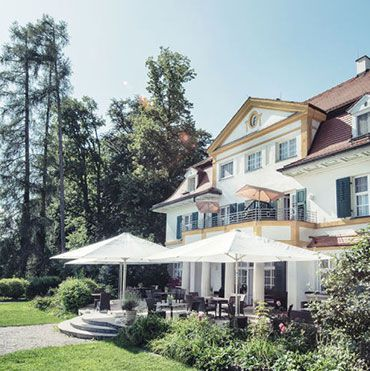 3 ÜN in Bad Reichenhall in Junior Suite inkl. Halbpension & Thermenbesuch für 160€ p.P.