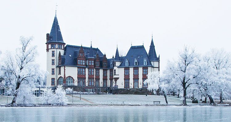 schlosshotel klink teaser 2 ÜN in einem Schlossshotel an der Müritz inkl. Frühstück, Dinner & Wellness ab 135€ p.P.