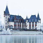 2 ÜN in einem Schlossshotel an der Müritz inkl. Frühstück, Dinner & Wellness ab 135€ p.P.