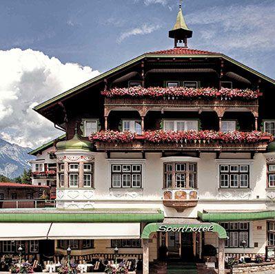 6 ÜN bei Innsbruck inkl. HP & Wellness (2 Kinder bis 11 kostenlos) ab 309€ p.P.