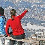2 ÜN bei Innsbruck inkl. Skipass, HP & Wellness ab 189€ p.P.
