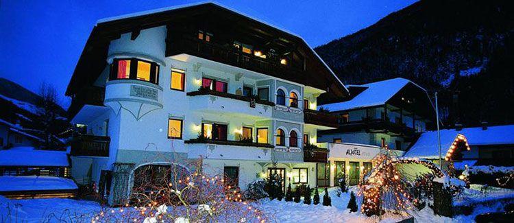 stocker tease 7 ÜN in Südtirol inkl. Verwöhnpension & Wellness für 350€ p.P.