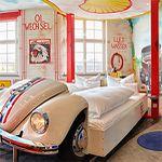 2 ÜN bei Stuttgart im V8 Hotel inkl. Museum (Porsche oder Mercedes), Frühstück & Wellness ab 179€ p.P