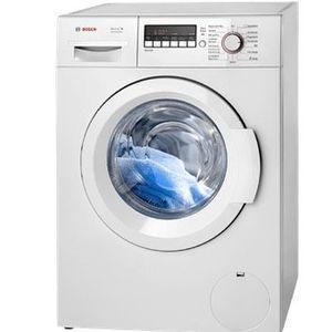 Bosch WAK28248 Waschmaschine 8kg A+++ für 356,98€ (statt 420€)