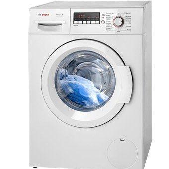 Bosch WAK28248 Waschmaschine 8kg A+++ für 369€ (statt 424€)