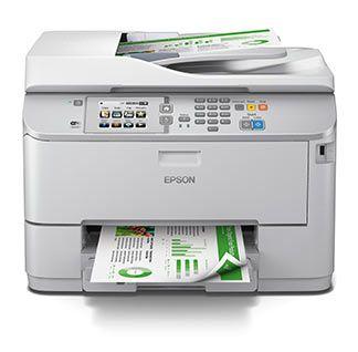 Epson WorkForce Pro WF 5620DWF Tintenstrahl Multifunktionsgerät für 147,51€ (statt 185€)