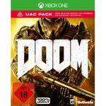 DOOM UAC Pack [Xbox One] ab 10€