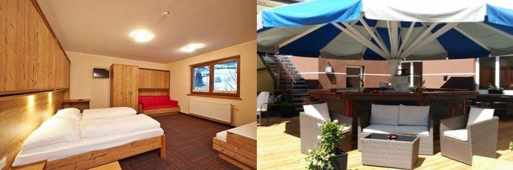 116 2, 5 oder 7 ÜN im 3* Hotel im Nationalpark Hohe Tauern inkl. Ultra All Inclusive, Wellness, Eintritt in Freizeitpark uvm. ab 99€ p.P.