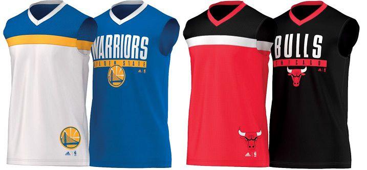 Adidas NBA Herren Trikots ab 23,49€