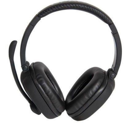 QPAD GH 10 Gaming Headset ab 12,99€ (statt 21€)