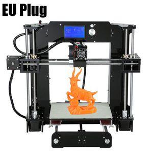 Anet A6 3D Drucker + 16GB SD Karte & 10m Filament für 118,99€   aus DE
