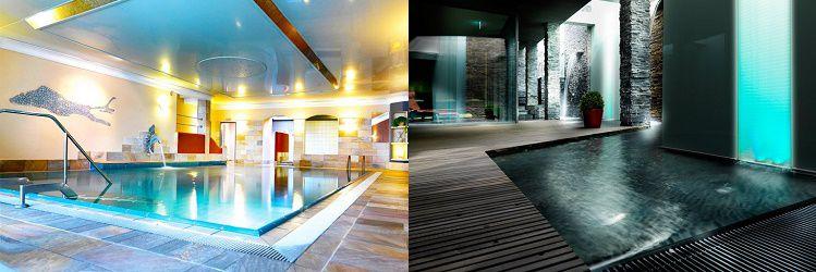 15 2   7 ÜN im 4* Hotel am Bodensee inkl. Frühstück, 4 Gängemenü, Tee Buffet, Wellness und mehr ab 139€ p.P.