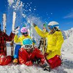 3, 4 oder 7 ÜN im 3*S-Hotel in Tirol inkl. Frühstück, Begrüßungsgetränk, Wellness und Nutzung des Skibusses ab 99€ p.P.