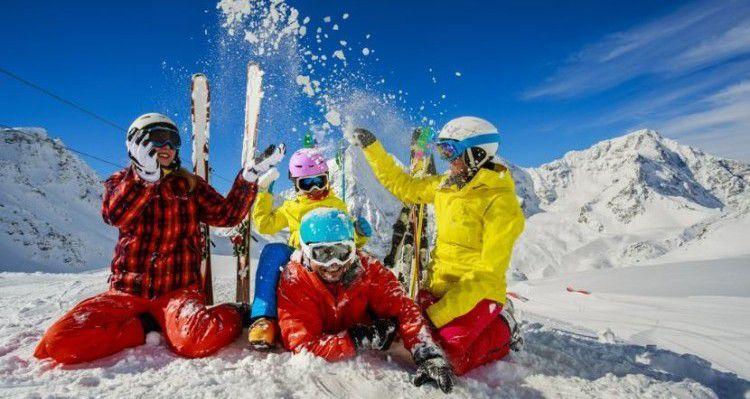 3, 4 oder 7 ÜN im 3*S Hotel in Tirol inkl. Frühstück, Begrüßungsgetränk, Wellness und Nutzung des Skibusses ab 99€ p.P.