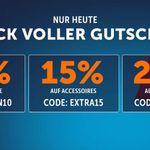 Nur heute: 21run Sale mit bis 70% Rabatt + bis zu 20% auf Kleidung und andere Kategorien