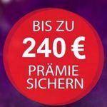 Vodafone DSL Angebote mit Telefon-Flat ab 17,49€ mtl. dank Cashback + gratis WLAN Router
