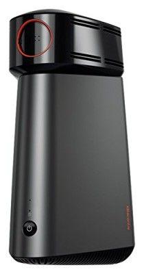 Lenovo IdeaCentre 610S 02ISH (90FC0014GE)   Desktop PC mit kabellosem Beamer und 4 x 2,8 GHz, 1000 GB HDD und Geforce GTX 750Ti für 699€ (statt 891€)