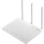 Asus RT-AC66U Dual Band WLAN Router für 98,01€ (statt 120€)