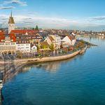 2 – 7 ÜN im 4*-Hotel am Bodensee inkl. Frühstück, 4-Gängemenü, Tee-Buffet, Wellness und mehr ab 139€ p.P.