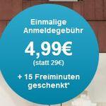Drive Now – für Neukunden statt 29€ für 4,99€ + 15 Freiminuten