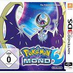 Pokémon Sonne und Mond (3DS) für 29,99€ (statt 37€)