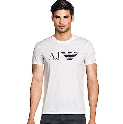 armani-jeans-t-shirt