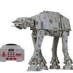 Star Wars AT-AT – mit IR Fernbedienung und 1.000 Bewegungskombinationen statt 79€ für 59,90€