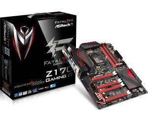 Asrock Z170 Gaming i7 DDR4 Motherboard 300x250 Gaming PCs günstig kaufen – Die große Schnäppchen Kaufberatung