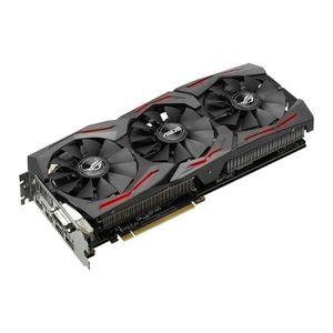 Asus ROG Strix GTX1080 A8G Gaming Nvidia GeForce Grafikkarte 300x300 Gaming PCs günstig kaufen – Die große Schnäppchen Kaufberatung