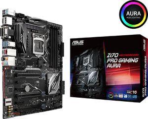 Asus Z170 Pro Gaming Aura Mainboard Sockel 11511 300x240 Gaming PCs günstig kaufen – Die große Schnäppchen Kaufberatung