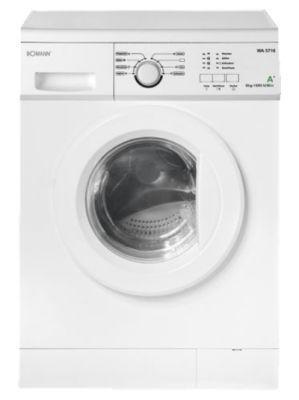 BOMANN WA 5716 BOMANN WA 5716 Waschmaschine (6kg, 1.000 U/min, A+) für nur 188€