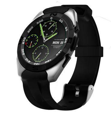 BerryKing DailyGo 2 Bluetooth Smartwatch für 49,90€