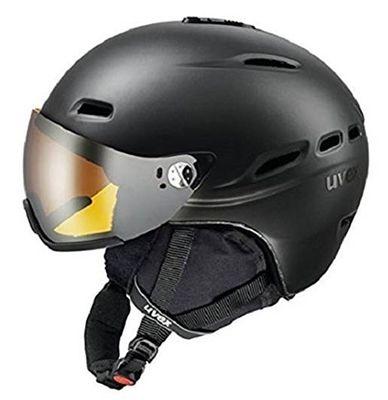 UVEX HLMT 200 Skihelm für 79,95€ (statt 95€)