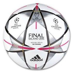 adidas Top Final Training Milano Fußball Größe 5 für 17,95€ (statt 22€)