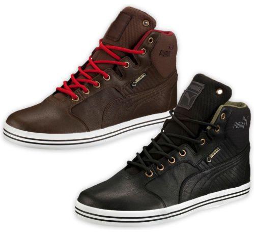 Puma Tatau Mid L GTX Winter Sneaker für 64,99€ (statt 80€)