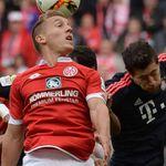 Heute: Gratis Mainz vs. Bayern in HD auf Sky Sport News HD
