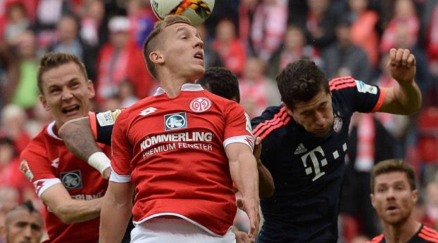 Bildschirmfoto 2016 12 02 um 10.40.14 Heute: Gratis Mainz vs. Bayern in HD auf Sky Sport News HD
