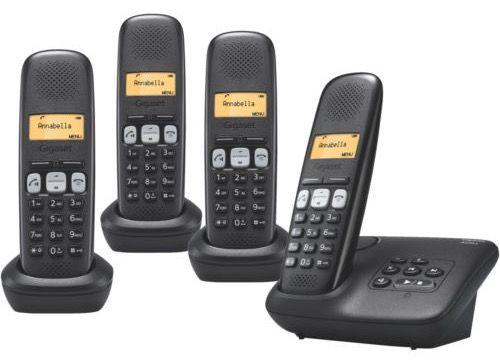 Bildschirmfoto 2016 12 02 um 10.49.46 Gigaset A250A Quattro Telefone für 55€