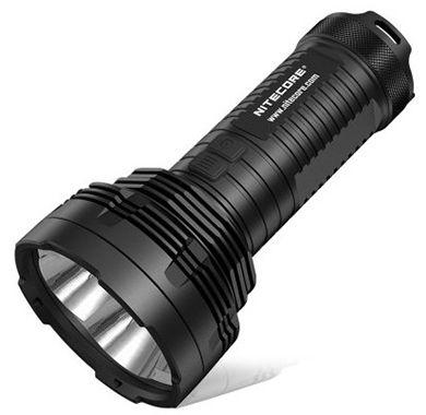 Schnell! Nitecore TM16GT LED Taschenlampe mit 3.600 Lumen für 133,68€ (statt 275€)