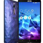 Asus ZenFone 2 Deluxe – 5,5 Zoll Full HD Smartphone für 128,60€ (statt 160€)