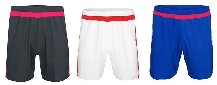 adidas Performance adizero GoalKeeper Shorts für 9,99€ (statt 18€)