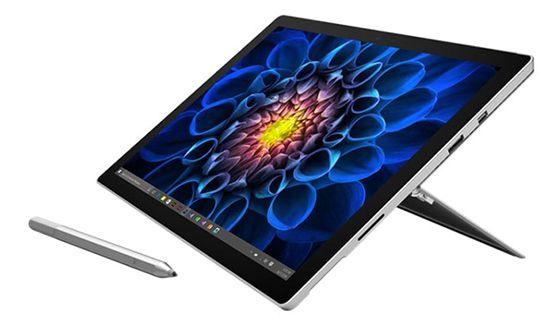 Surface Pro 4 mit i5 & 128GB + Type Cover und Surface Stift für 799€ (statt 969€)